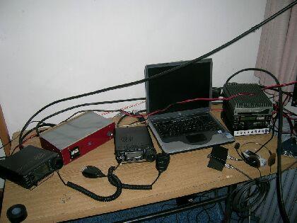 VKV setup OM3RKP