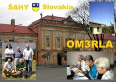 Rádioklub OM3RLA