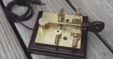 Telegrafná pastička