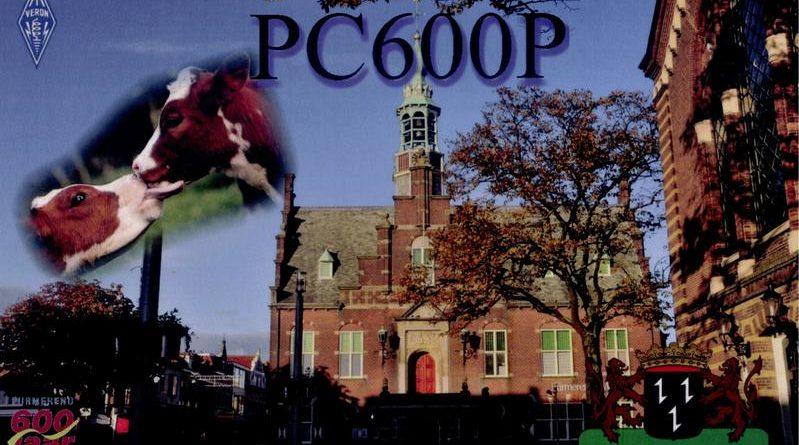 PC600P