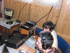 Rádioamatérske stretnutie Prešov