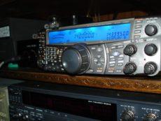 Úprava ventilátoru Kenwood TS2000