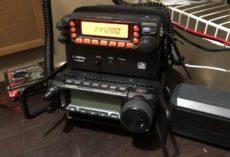Yaesu FT 7800, 7900E  TX rozsirenie