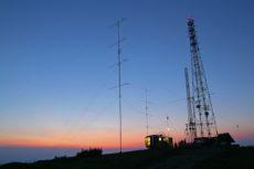 Výsledky IARU Region 1 UHF/SHF/MW Contest 2014