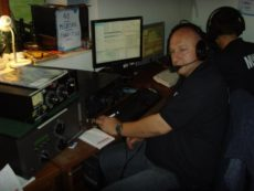 CQWW DX Contest SSB 2013