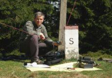 Aplikácia pre rádioamatérske využitie