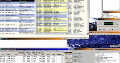 VUSC4WIN, program pro VHF/UHF závody od OK1DIX