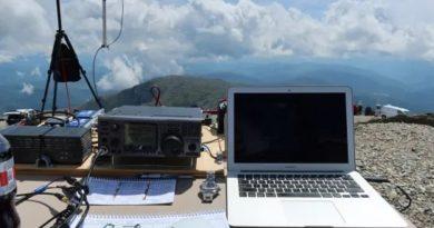 Satelitné pracovisko na portable