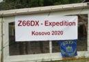 Z66DX Kosovo