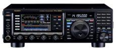 Yaesu FT-DX3000 ukončená výroba