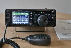VA3HDL nastavenie úrovne modulácie pre digimódy na Yaesu FT-991A