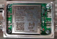 SR7VC maják na 10 GHz