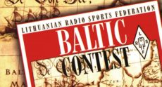 Baltic contest 2021