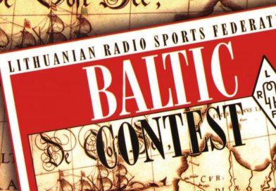 Baltic contest