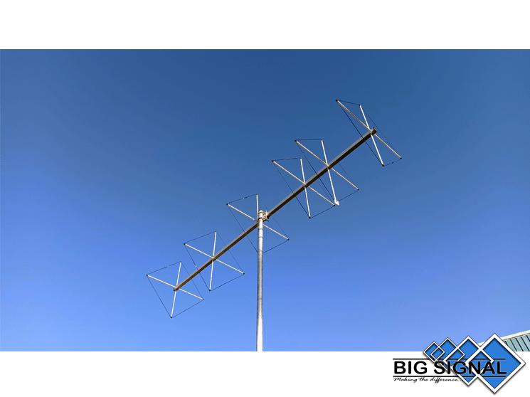 BIG SIGNAL 6BS-2