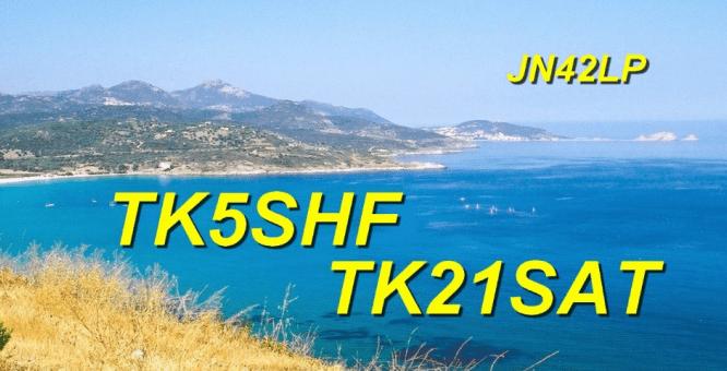 TK5SHF a TK21SAT