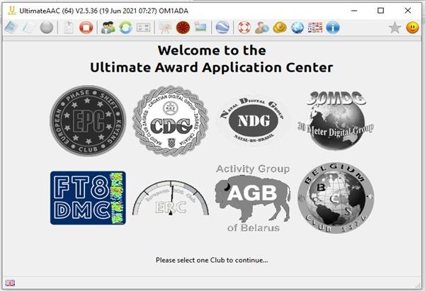 UltimateAAC, Obrázok 1